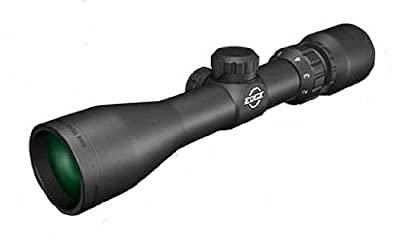 BSA 2-7X32 Edge Series Pistol Scope by Bsa