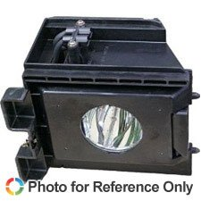 SAMSUNG BP61-01025A TV Replacement Lamp with Housing