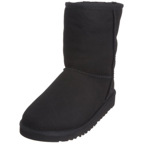 Classic Kids Boot by UGG - 6 BLACK