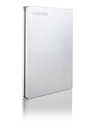 Toshiba HDTD210ESMEA Stor.e SLIM FOR MAC HardDisk