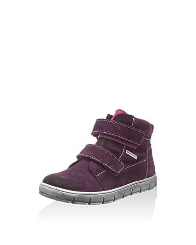 Richter Kinderschuhe Sneaker Alta [Violetto]