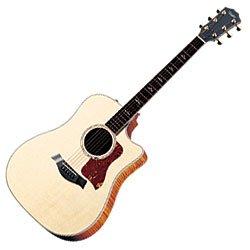 Taylor Guitars 610ce Dreadnought Acoustic Electric Guitar