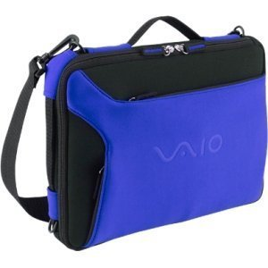 Sony VAIO� Notebook Carrying Containerize