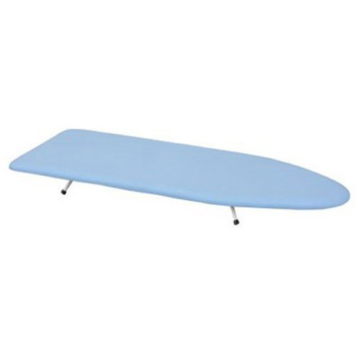 Household Essentials Presswood Table-Top Ironing Board with Folding Legs, 12-Inch x 30-Inch (Iron Folding Board compare prices)