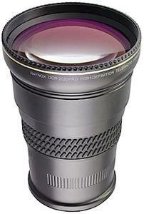 Raynox DCR-2020 PRO 2.2x Telephoto Conversion Lens