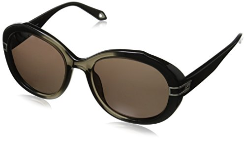 Givenchy-Womens-SGV877-AH8-Round-Sunglasses