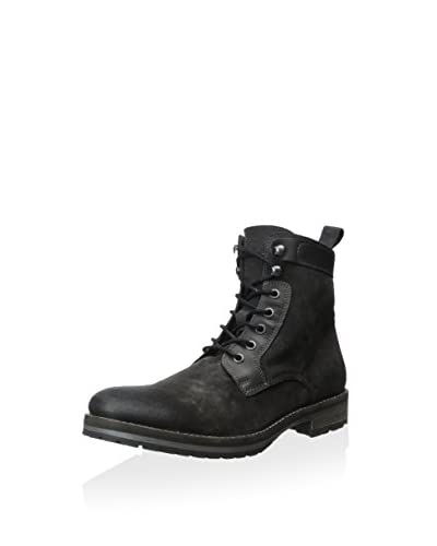Rogue Men's Maliko Suede Lace-Up Boot