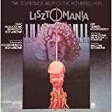 Lisztomania (soundtrack, 1975) / Vinyl record [Vinyl-LP]