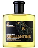 Pashana Original Brilliantine With Pashana Essential Oils, 250ml
