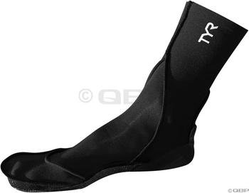 TYR Neoprene Swim Sock: Black; LG at Sears.com
