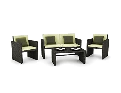 Spectacular Sonax Z RCP Creekside Patio Lounge Set Piece Discontinued