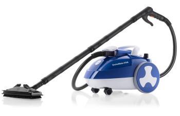 Reliable E40 Enviromate Viva Deluxe Steam Cleaner