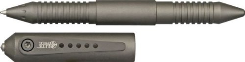 Master Cutlery Ta-Tp2 Tactical Pen 5.25-Inch Overall Designed By Tom Anderson