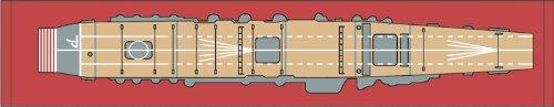 艦隊これくしょん 甲板マフラータオル 赤城