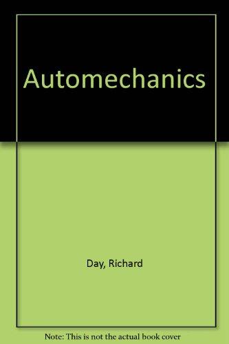 Automechanics PDF