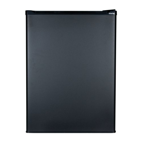 Haier HCR27B Compact Refrigerator, 2.7 Cubic Feet (Cubic Deep Freezer compare prices)