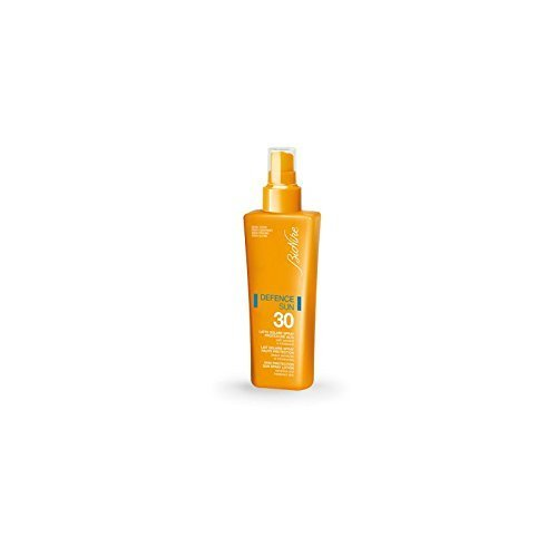 Bionike Defence Sun Latte Spray Spf 30 Protezione Alta 200 ml