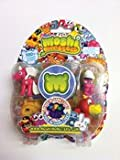 Moshi Monsters Character Toy, 5-Pack