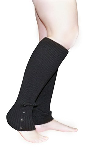 Plus Size Arm | Leg Warmers Womens Acrylic Knit Sleeves 20 ...