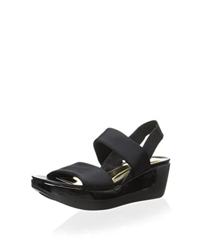 Kenneth Cole REACTION Women's Pepea Pot  [Black]