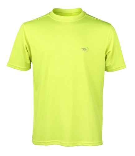 Time To Run Men's Favourite Short Sleeve Running Gym T Shirt