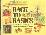 Back to Basics (0895770865) by Reader's Digest Editors