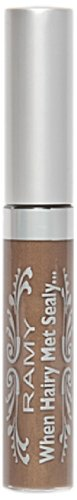 ramy-cosmetics-when-hairy-met-sealy-brow-gel-universal-taupe-025-ounce-by-ramy-cosmetics