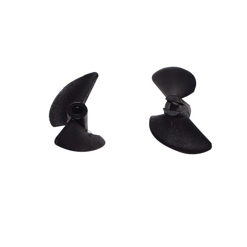 Joysway Nylon 2 Blade Prop D30 P1.4 (2pcs) Offshore Warrior RC Racing Boat 93011 - 1