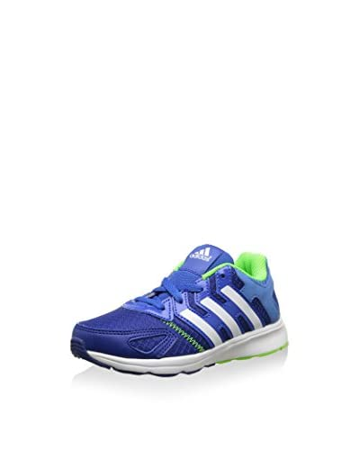 ADIDAS Sneaker Az-Faito K [Blu]