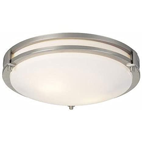 Housing /& driver Included 3000K Warm White Prima Lighting AM8749-NC-W High output 5-inch LED Ceiling Recessed Kit New Construction