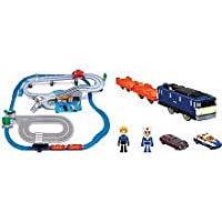 Tomica Hypercity Rescue Highway Pursuit by Tomy