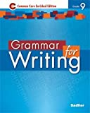 img - for Grammar for Writing - Common Core Enriched Edition - Grade 9 book / textbook / text book