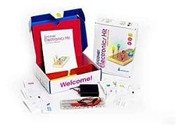 DIY Design Electronics Kit