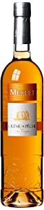 Merlet & Fils Creme De Peche Liqueur 70 cl