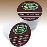 Keurig 15508 K-Cup Mini-Brewers, Green Mountain Nantucket Blend