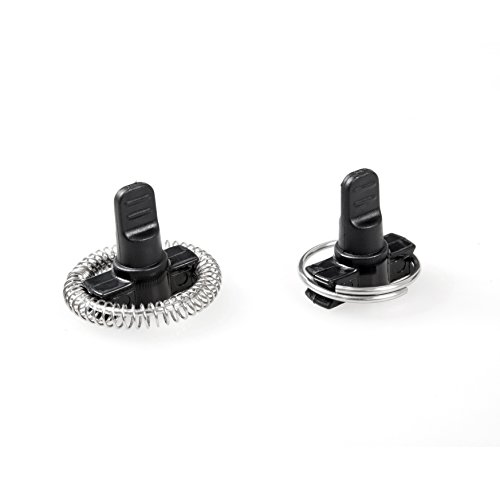 Replacement Whisk Set For Secura Magnetic Automatic Electric Milk Frother And Warmer Mmf-902
