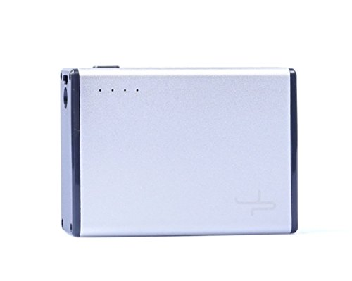 Juno Power NOVA Blox 4000mAh Power Bank