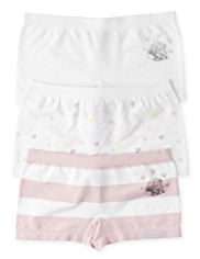 3 Pack Seamfree Tatty Teddy Shorts