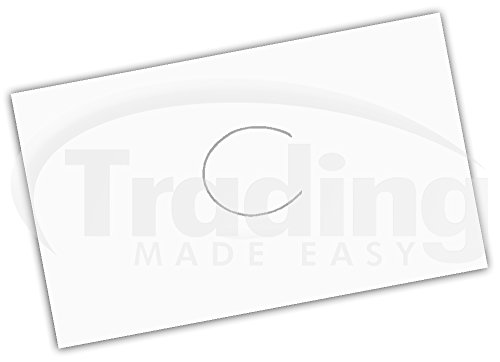 23 x 16mm / CT6 10 rouleaux d'etiquettes pour etiquteuse prix (10,000 etiquettes) (Price Gun Labels)