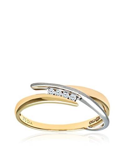 Revoni Ring gold