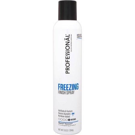 6 Professional Freezing Finish Hair Spray, 10 oz ea (Professional Hair Spray compare prices)
