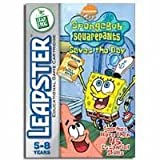 LeapFrog Leapster Game: SpongeBob SquarePants Saves the Day