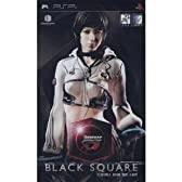 DJMAX EMOTIONAL SENSE BLACK SQUARE PSP 輸入版 / 韓国