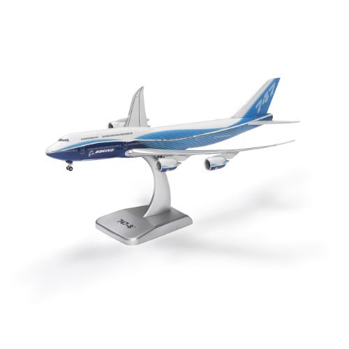 747-8 Intercontinental Die-Cast Model (Boeing 747 Model compare prices)
