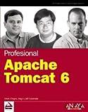 Apache tomcat (Spanish Edition) (8441523770) by Chopra, Vivek