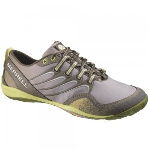 Merrell Lithe Glove Trail Running Shoe - Women's Brindle, 9.5
