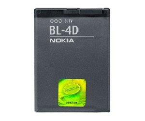 Batteria Originale Nokia BL-4D (1200 mAh - 3,7V) per Nokia E5, E7-00, N8, N97 Mini,.. Garantia: 12 mesi / Foneshop