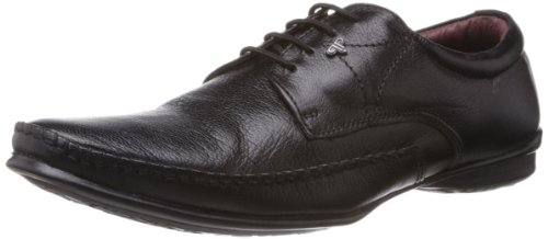 Provogue Men Leather Formal Shoes