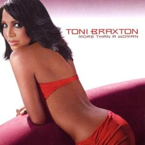 Toni Braxton - More Than A Woman - Copy control - Zortam Music