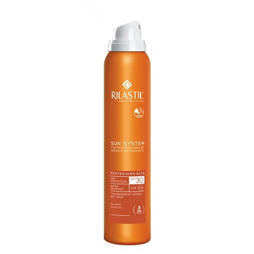 Rilastil Sun Sys Ppt 30 Transparent - 200 ml